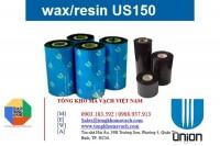 wax/resin US150