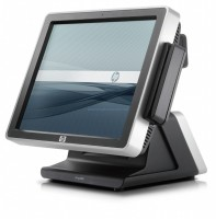 Máy bán hàng POS HP ap5000,  máy bán hàng dùng cho nhà hàng, siêu thị