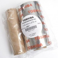 Resin AG2 Toshiba ribbon