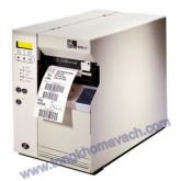 Máy in mã vạch Zebra 105SL| Zebra 105SL 203dpi | máy in mã vạch để bàn Zebra 105SL 300 dpi