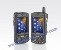 Motorola MC75A, Máy kiểm kho mã vạch Motorola MC75A, Máy tính cá nhân di động Motorola MC75A