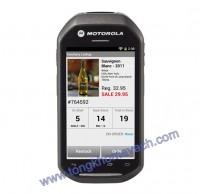 Motorola MC40, Máy kiểm kho mã vạch Motorola MC40, Máy bán hàng mã vạch Motorola MC40