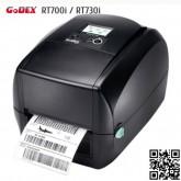 Máy in mã vạch Godex RT730i