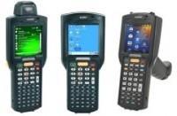 Máy kiểm kho mã vạch Motorola MC3190