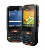 Máy kiểm kho PDA Point mobile PM60