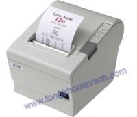 Máy in hóa đơn epson tm-t88IV | máy in nhiệt epson TM-T888IV | Máy in nhiệt có font chữ tiếng việt | máy in nhiệt phổ biến nhất hiện nay