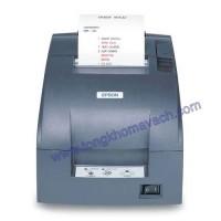 Máy in hóa đơn epson TM-U220 | máy in kim epson TM-U220 | Máy in kim có font chữ tiếng việt | máy in kim phổ biến nhất hiện nay