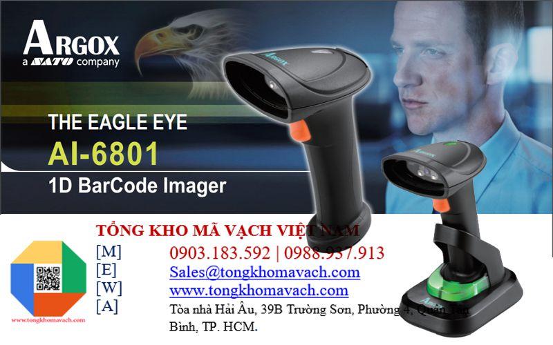 Argox AI-6801