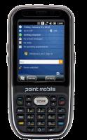Máy kiểm kho PDA Point mobile PM40