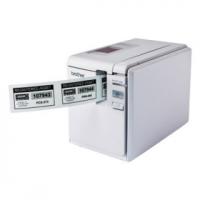 Máy in nhãn Brother PT-9700PC phân phối bởi tongkhomavach