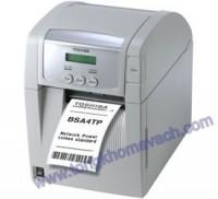 Máy in tem nhãn mã vạch Toshiba B-SA4TP | B-SA4TP-GS12 | B-SA4TP-TS12