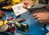 dịch vụ sửa chữa máy đọc mã vạch