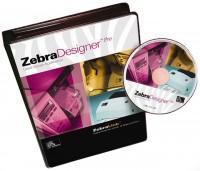 Phần mềm thiết kế và tạo mã vạch ZebraDesgner Pro