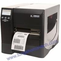 Máy in mã vạch Zebra ZM600 | Zebra ZM600 203dpi | máy in mã vạch để bàn Zebra ZM600 300 dpi