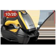 Powerscan PM9500-DPM | Máy đọc mã vạch không dây Datalogic PM9500-DPM | Máy đọc mã vạch không dây dùng Sóng Radio