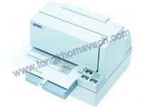 Máy in hóa đơn epson TM-U590 | máy in kim epson TM-U590 | Máy in kim tờ rời khổ A5 Epson