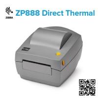 Zebra ZP888