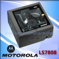 Symbol LS7808 | Máy đọc mã vạch đa tia âm bàn Symbol LS7808 | Máy đọc mã vạch cho siêu thị Motorola LS78008
