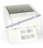 Máy in tem nhãn mã vạch Toshiba B-EV4T-GS | Máy in mã vạch giá rẻ