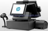 Máy bán hàng POS HP RP7-7800,  máy bán hàng dùng cho nhà hàng, siêu thị, shop thời trang, rạp chiếu phim