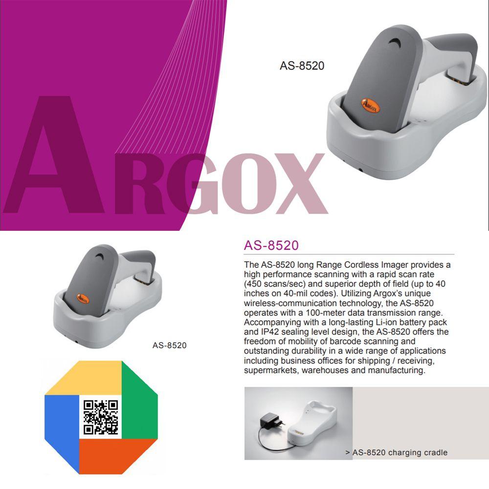 Argox AS-8520