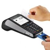 Máy POS Mobile Payment, Máy POS di động in bill MT36