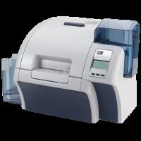 Máy in thẻ nhựa Zebra ZXP SERIES8