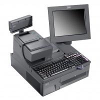 Máy bán hàng POS, IBM Surepos 700, IBM SurePOS 784, SurePOS C84,  máy bán hàng dùng cho nhà hàng, siêu thị