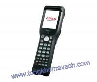 Handy terminal Denso BHT 604Q | Denso BHT-604QW