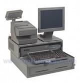 Máy bán hàng POS, IBM Surepos 300, máy bán hàng dùng cho nhà hàng, siêu thị