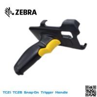 TC21/TC26 Snap-On Trigger Handle