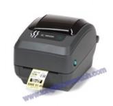 Máy in mã vạch Zebra GK420D | máy in mã vạch để bàn Zebra GK420