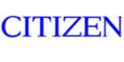 Máy in hóa đơn Citizen