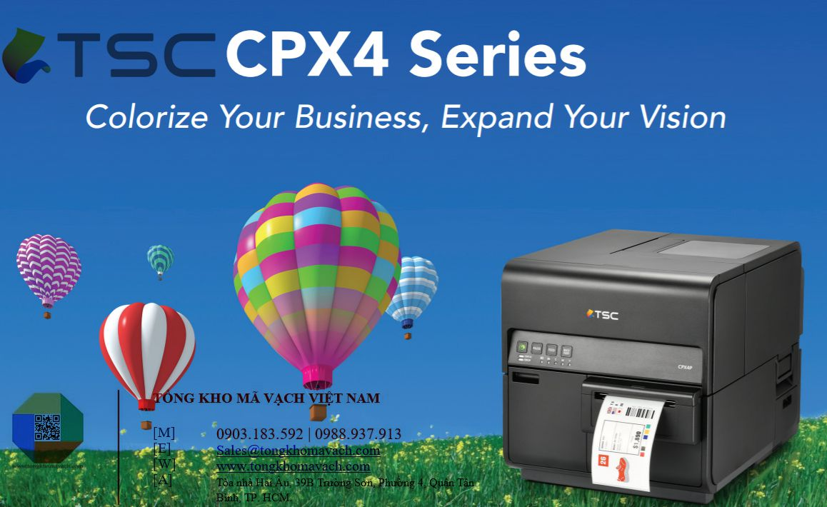tsc-cpx4-series