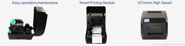 xprinter xp-h500b