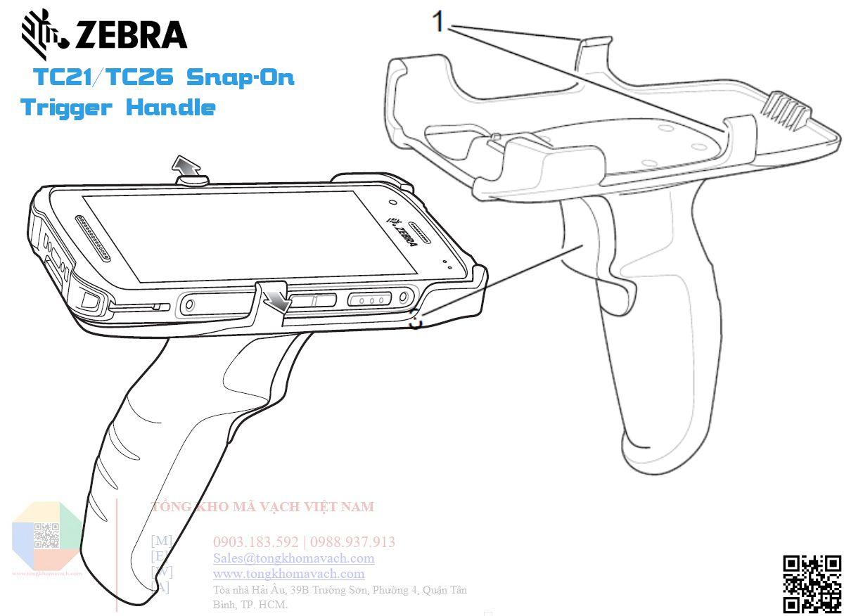 zebra-tc21-tc26-trigger-handle