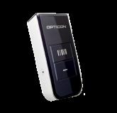 Máy quét mã vạch kiểm kho cho ipad, điện thoại, opticon PX-20