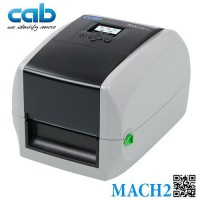 Cab Mach2