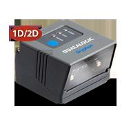 Máy quét mã vạch tự động trên băng chuyền Datalogic Gryphon GFS4400