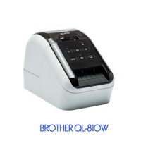 Brother QL-810W