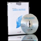 Phần mềm thiết kế và tạo mã vạch ZLabel Matrix