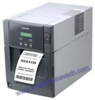 Máy in tem nhãn mã vạch Toshiba B-SA4TM | B-SA4TM-GS12 | B-SA4TM-TS12